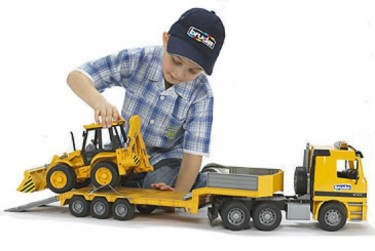 PROFESSIONAL SERIES - автокраны, трактора, грузовики, самосвалы...