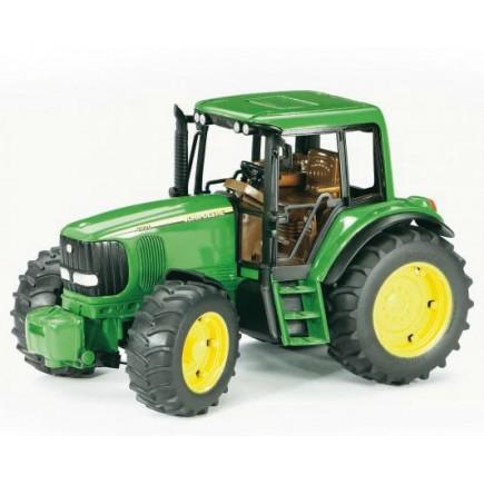 Трактор John Deere 6920 Bruder (Брудер) (Арт. 02-050 02050)