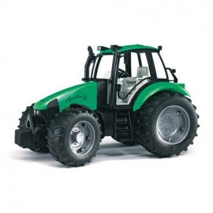 Трактор Deutz Agrotron 200 Bruder (Брудер) (Арт. 02-070 02070)