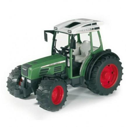 Трактор Fendt 209 S Bruder (Брудер) (Арт. 02-100 02100)