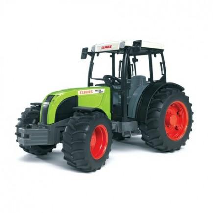Трактор Claas Nectis 267 F Bruder (Брудер) (Арт. 02-110 02110)