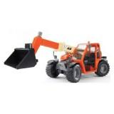 Погрузчик колёсный JLG 2505 Telehandler Bruder 02-140