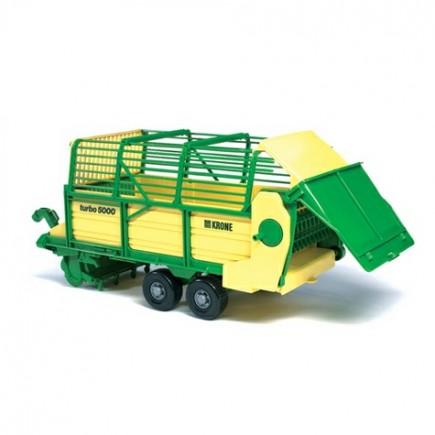 Прицеп для перевозки кормов Bruder (Брудер) (Арт. 02-208 02208)