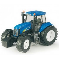 Трактор New Holland T8040 Bruder 03-020