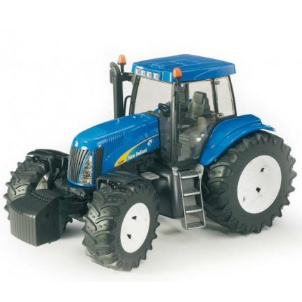 Трактор New Holland T8040 Bruder (Брудер) (Арт. 03-020 03020)
