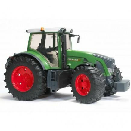 Трактор Fendt 936 Vario Bruder (Брудер) (Арт. 03-040 03040)