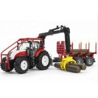 Трактор Steyr CVT 6230 Bruder 03-093