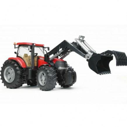 Трактор Case CVX 230 с погрузчиком Bruder (Брудер) (Арт. 03-096 03096)
