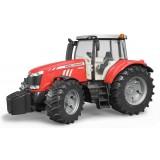 Трактор Massey Ferguson 7600 Bruder 03-046