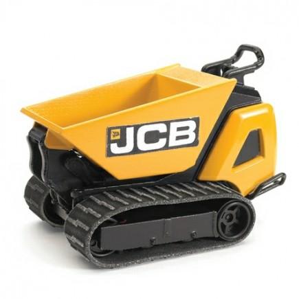 Гусеничный перевозчик сыпучих грузов JCB Dumpster HTD-5 Bruder (Брудер) (Арт. 62-005 62005)